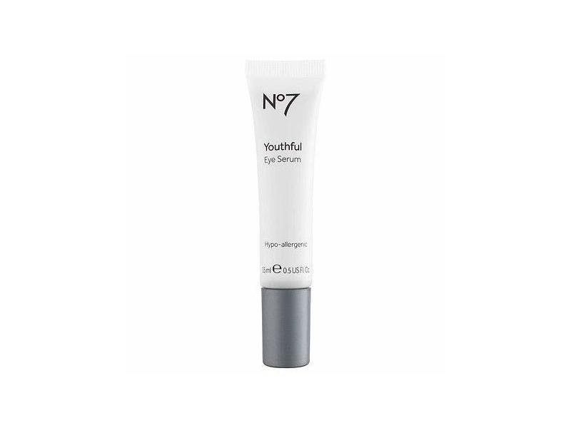 No 7 Youthful Eye Serum, 0.5 fl oz/15 mL