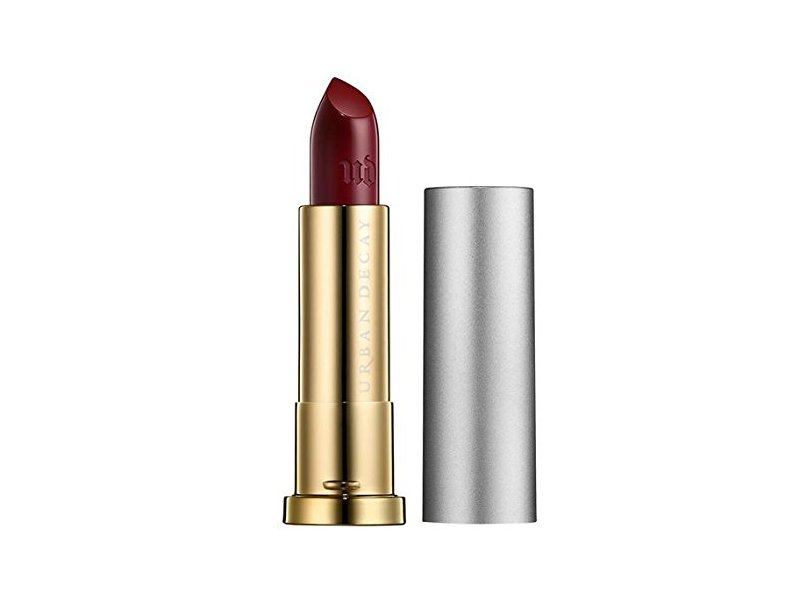 Urban Decay Vintage Vice Lipstick, Bruise (Sheer), Limited Edition, 0.11 oz