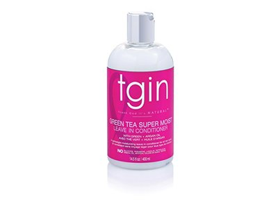 tgin Green Tea Leave-In Conditioner