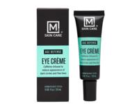 M Skincare Age Defense Eye Cream, 0.68 fl oz/20 mL - Image 2