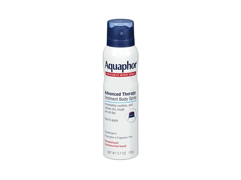 Aquaphor Ointment Body Spray, 3.7 Ounce