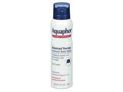 Aquaphor Ointment Body Spray, 3.7 Ounce - Image 1