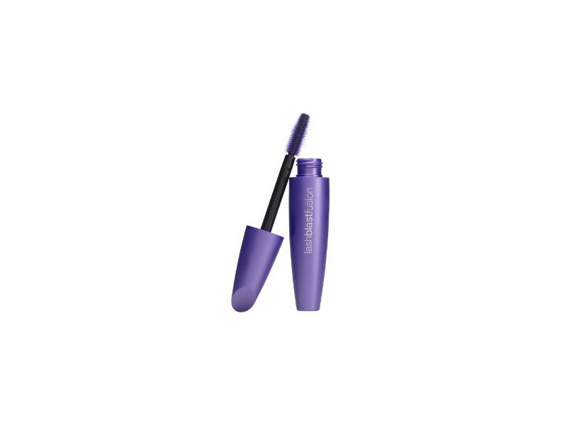 CoverGirl LashBlast Waterproof Fusion Mascara, Black 890, 0.44 fl oz