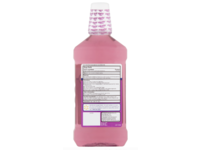 Equate Anticavity Mouthwash Fresh Mint, 33.8 fl oz/1 L - Image 3