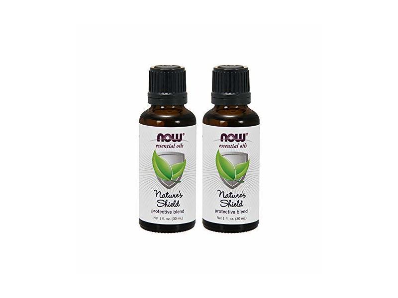 NOW Nature's Shield Oil Blend, 1 oz
