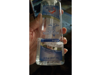 Health Smart Hand Sanitizer, Clear, 8 Oz - Image 3