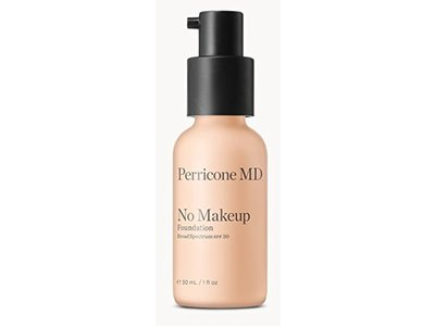 Perricone MD No Makeup Foundation, SPF 30 Fair-Light, 1 fl oz