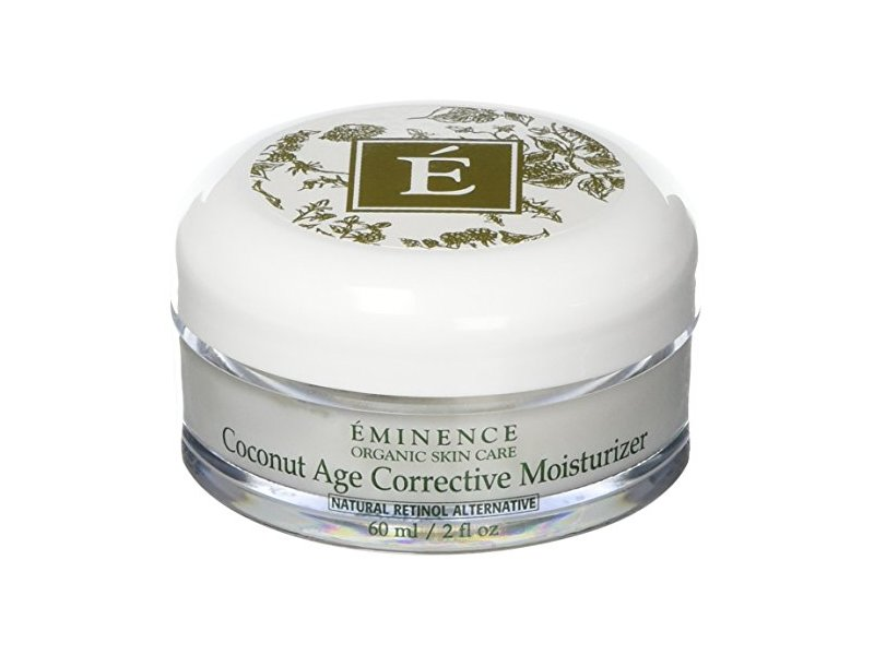 Eminence Coconut Age Corrective Moisturizer, 2 Ounce
