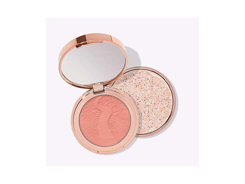Tarte Cosmetics Limited-Edition Amazonian Clay 12-Hour Blush, 0.2 oz / 5.6 g