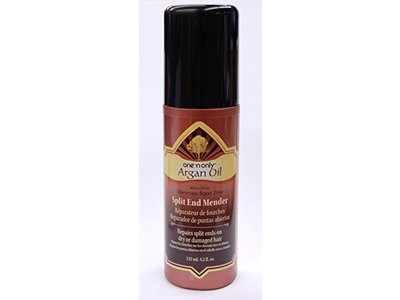 One 'n Only Argan Oil Split End Mender, 4 oz