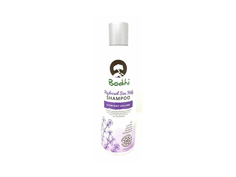 Bodhi Handmade Soap Shampoo Everyday Volume Hydrosol Sea Kelp, 12 Fl Oz