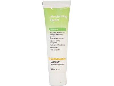 Secura Moisturizing Cream, 3 oz - Image 1