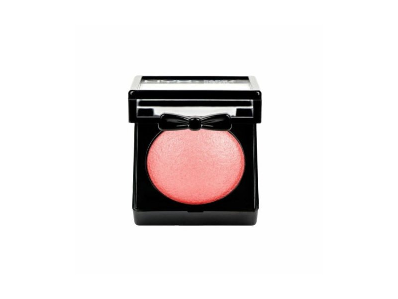 NYX Cosmetics Baked Blush, Foreplay