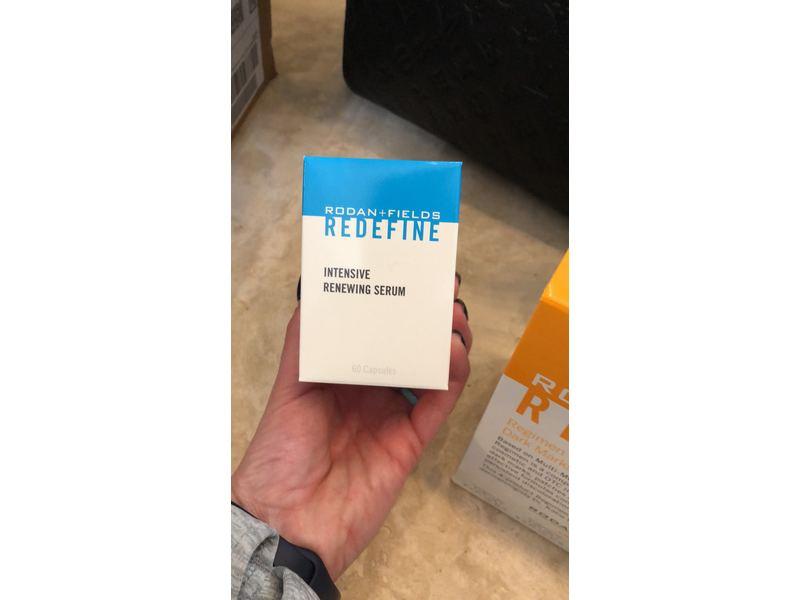 Rodan + Fields Redefine Intensive Renewing Serum, 60 ct