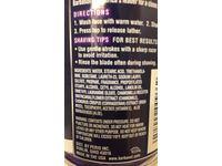 Barbasol Extra Moisturizing with Vitamin E Shaving Cream 10.0 OZ( Pack of 2) - Image 5