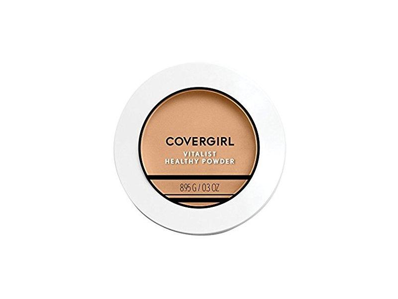 Covergirl Vitalist Healthy Powder, #710 Classic Ivory, 0.3 oz