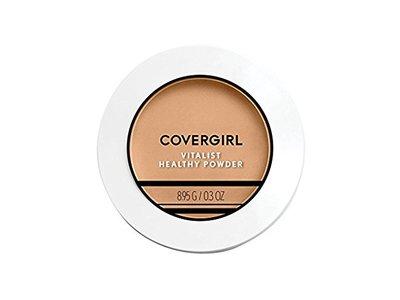 Covergirl Vitalist Healthy Powder, #710 Classic Ivory, 0.3 oz - Image 1