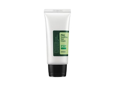 Cosrx Aloe Soothing Sun Cream SPF50 PA+++ 50ml