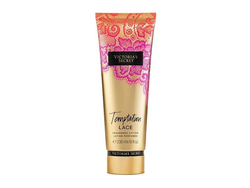 Victoria's Secret Temptation Lace Fragrance Lotion, 8 fl oz