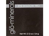 glominerals gloEye Shadow Trio, Sandstone, 0.16 oz. - Image 4