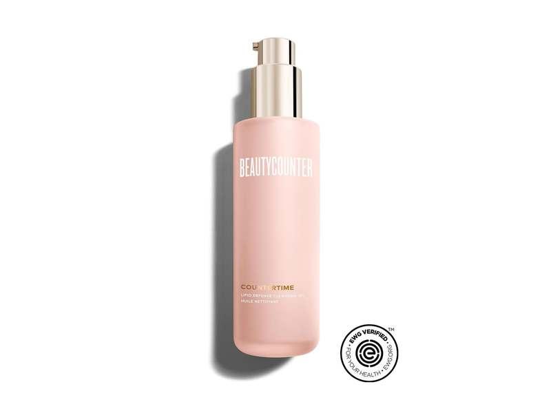 Beautycounter Countertime Lipid Defense Cleansing Oil, 5 fl oz