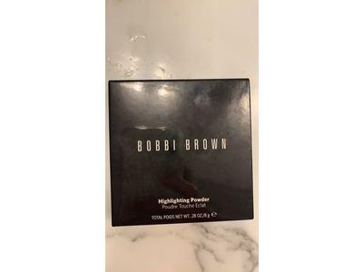 Bobbi Brown Highlighting Powder, Sunset Glow, 0.28oz - Image 3