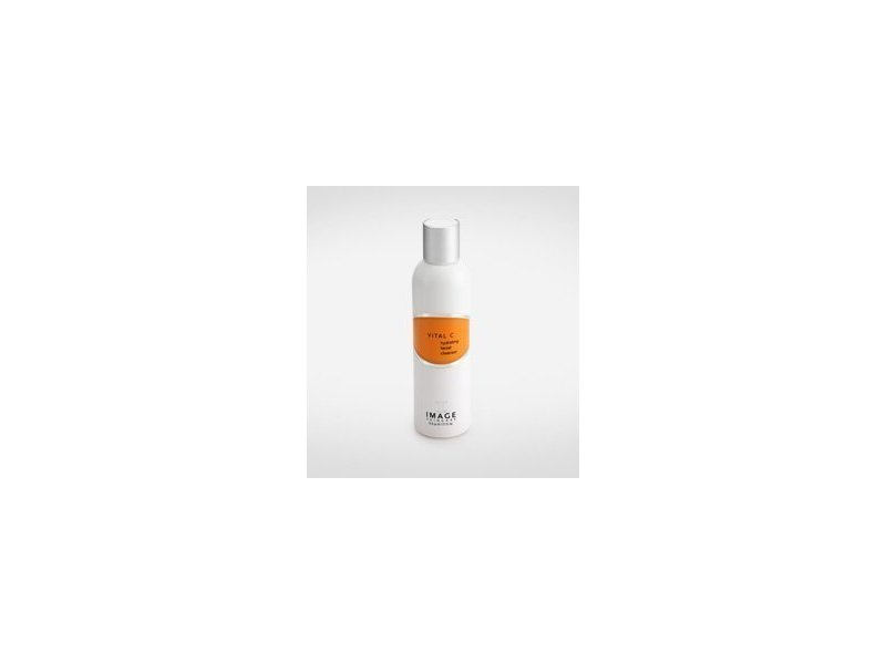 Image Skincare Vital C Hydrating Facial Cleanser Ingredients And Reviews