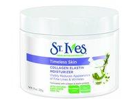 St. Ives Facial Moisturizer, Timeless Skin Collagen Elastin, 10oz - Image 2