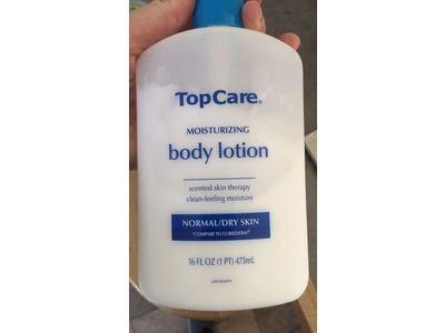 Topcare Brand Allergy Free Rated Skin Products And Ingredients