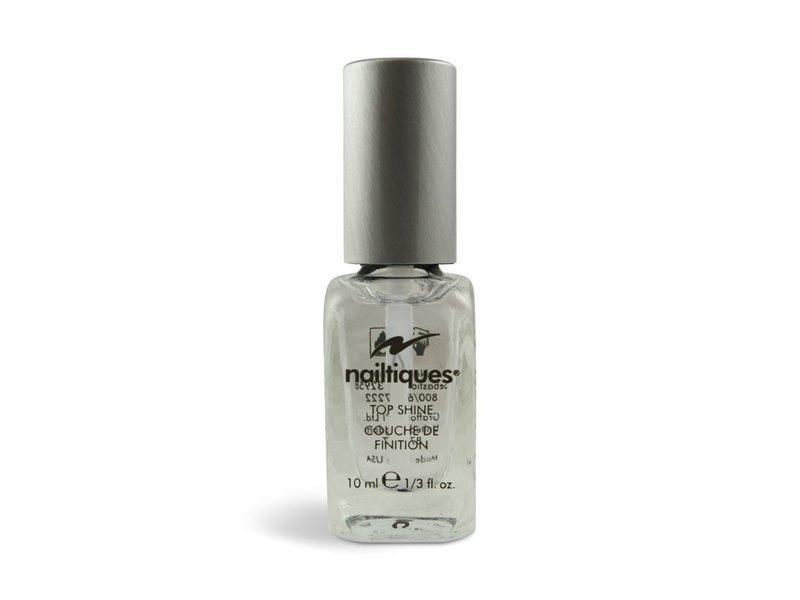Nailtiques Top Shine, 1/3 fl oz