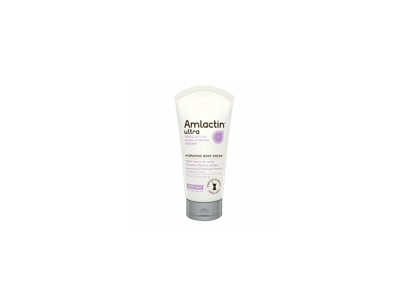 Amlactin Ultra Hydrating Body Cream For Severe Dry Skin, Upsher-Smith Laboratories