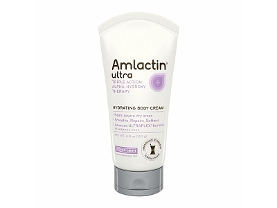 Amlactin Ultra Hydrating Body Cream For Severe Dry Skin, Upsher-Smith Laboratories - Image 1