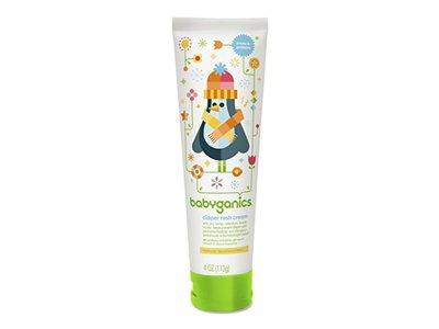 Babyganics Diaper Rash Cream - Image 1
