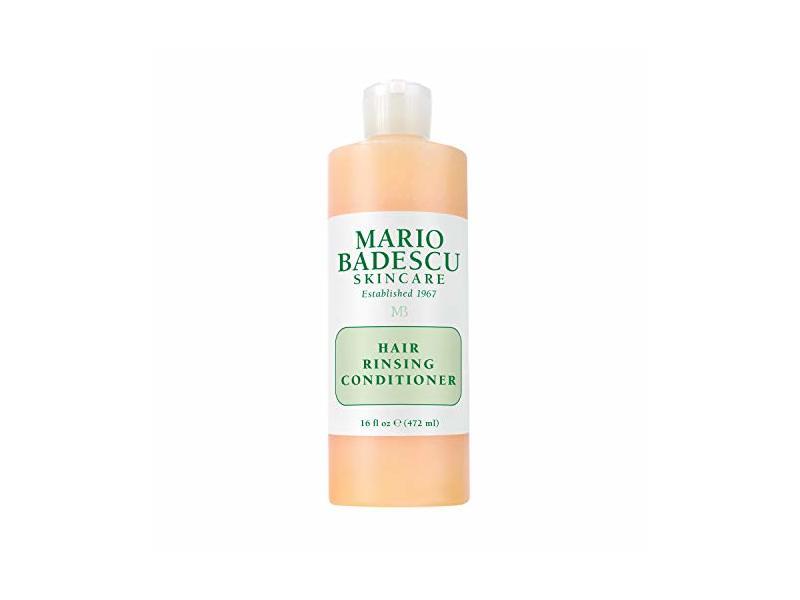 Mario Badescu Hair Rinsing Conditioner, 16 Fl Oz