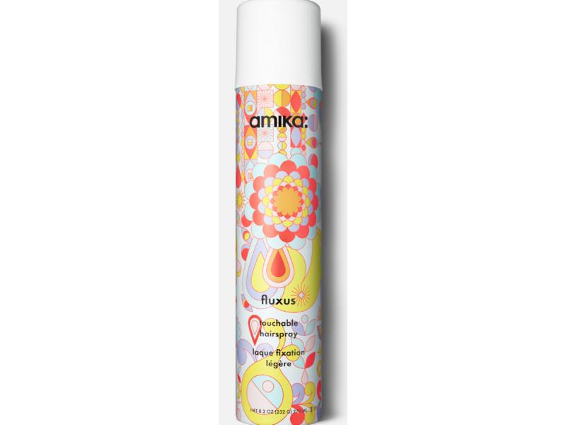 Amika: Fluxus Touchable Hairspray, 8.2 oz