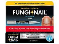 Fungi-Nail174; Pen Applicator Anti-Fungal Solution - 0.101 fl oz - Image 2