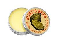 Burt's Bees Lemon Butter Cuticle Cream - Image 2