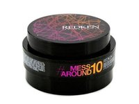 Redken Flex Mess Around 10 Disrupting Cream Paste, 50ml - Image 2