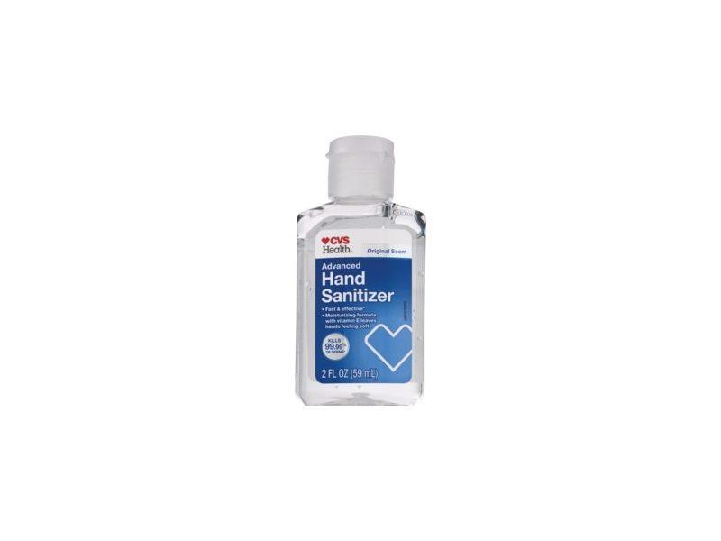 CVS Health Instant Hand Sanitizer