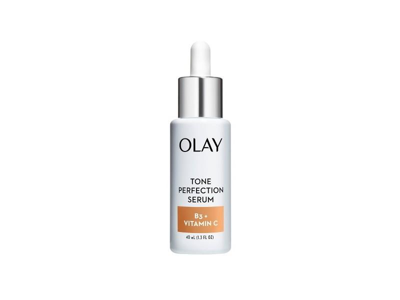 Olay Tone Perfection Serum B3+Vitamin C, 1.7 fl oz