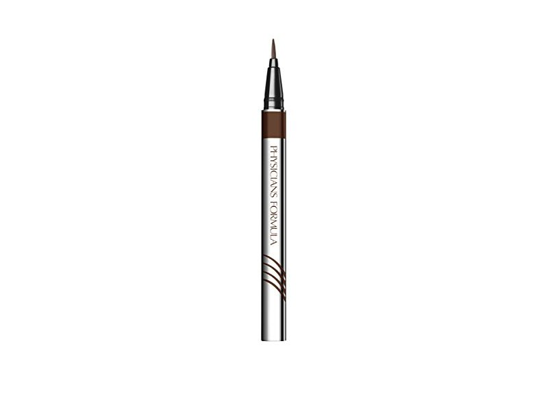 Physicians Formula Eye Booster Lash 2-in-1 Boosting Eyeliner & Serum, Deep Brown, 0.02 Ounce