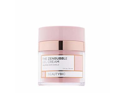 Beautybio The Zenbubble Gel Cream, 1.7 fl oz/50 mL