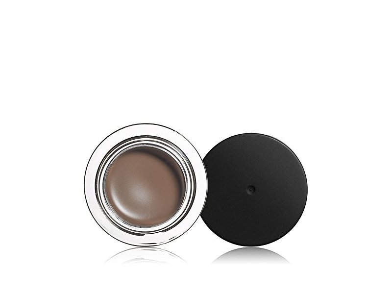 e.l.f. Lock On Eyeliner And Brow Cream, Light Brown, 0.19oz