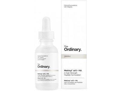 The Ordinary Matrixyl 10% + HA, 30ml