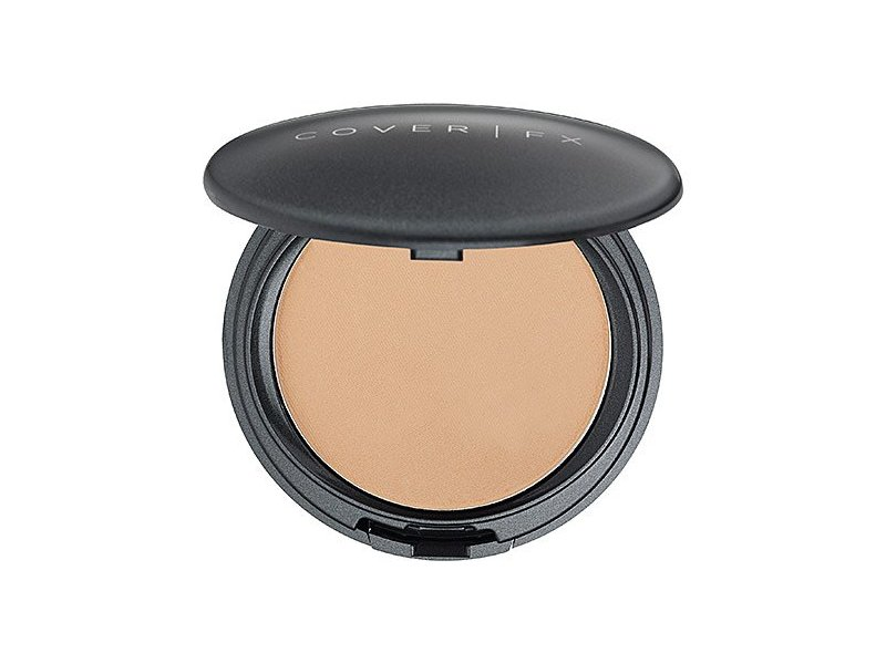 Cover FX Pressed Mineral Foundation, No. N20, 0.4 Ounce