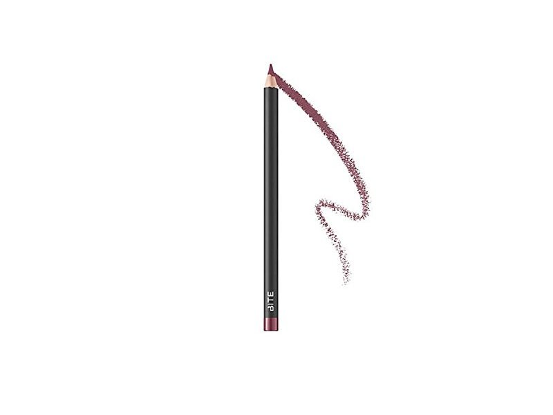 Bite Beauty The Lip Pencil, 016 Dusty Rose, Travel Size 0.03 oz