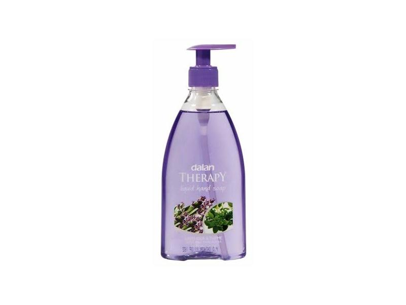 Dalan Hand Soap, Lavender & Thyme, 13.5 oz