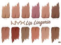 NYX Lip Lingerie (07 Satin Ribbon) - Image 3
