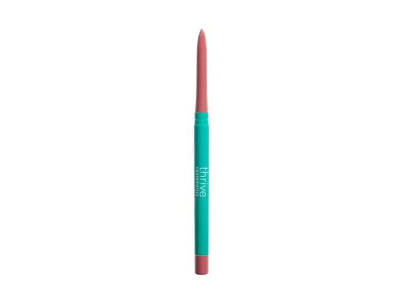Thrive Causemetics Lip Filler Lip Liner, 0.012 oz