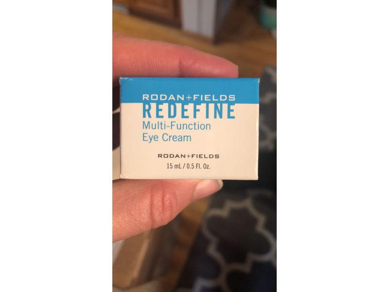 Rodan Fields Redefine Multi Function Eye Cream 0 5 Fl Oz